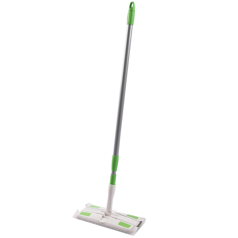 JOYTONBO Wet & dry lazy mop with disposable nonwoven cloth