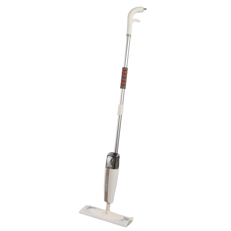 JOYTONBO Spray electrostatic electric dust mop free wash flat mop