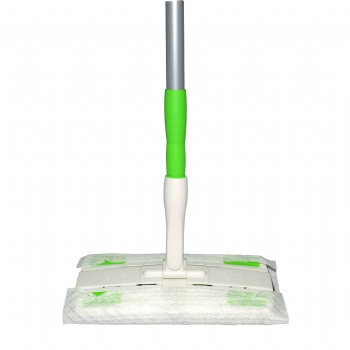JOYTONBO Lazy home disposable hand-washing dust electrostatic cloth wet and dry wooden floor flat mop