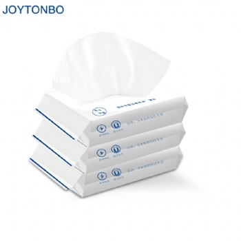 JOYTONBO Disposable nonwoven dust mop refill cloth